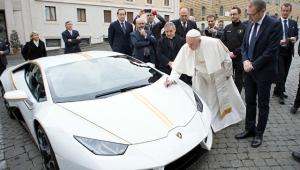 папа Римский, Франциск, благотворительность, религия, Ватикан