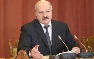 Александр Лукашенко, Юго-восток Украины, политика