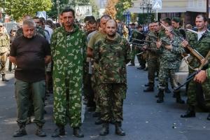 днр, обмен пленными, юго-восток украины, донбасс, армия украины, всу, новости украины