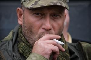 Украина, Ярош, ДИЯ, Правый сектор, УДА, политика, общество, ВСУ, армия Украины