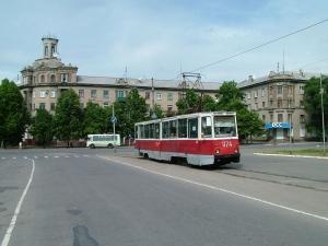 ДНР, Дружковка, армия, жители