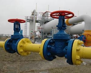 украина, венгрия, импорт газа