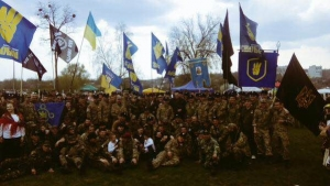 Свобода, Украина, Чигирин, политика, Холодный Яр