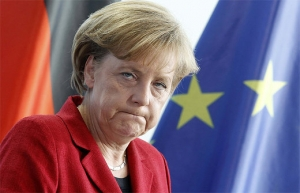 Меркель, Крым, Европа, Донецк, Луганск, целостность, Украина