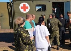 новости украины, ато, ситуация в украине, юго-восток украины