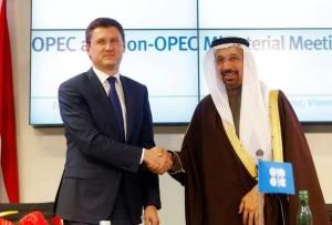 россия, сша, нефть, новак, сделка опек, сланцевая добыча, америка, сланцевый капкан, новости экономики