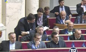 Оппозиционный блок, Порошенко, Яценюк, Верховная Рада, политика, экономика