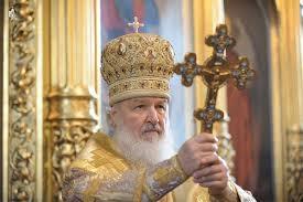 патриарх Кирилл, изгнание бесов, религия в России, РПЦ МП