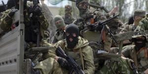 днр, великородный сергей, донбасс, украина, славянск, террористы, ополченцы
