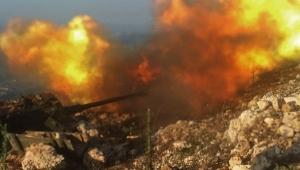 сирия, война в сирии, армия асада, наступление, штурм, российская авиация