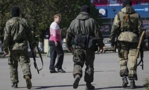 новости славянска, юго-восток украины, ситуация в украине