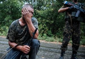 ГПУ, Иловайск, трагедия, котел, батальон, Прикарпатье, виновные