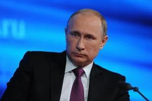 горбач, путин, россия, украина, донбасс, нефть, санкции, газ