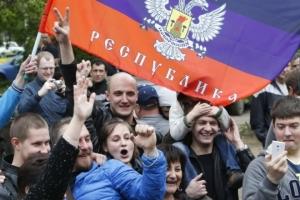 выборы в днр и лнр, лнр, луганск, донбасс, юго-восток украины, политика, общество, наблюдатель