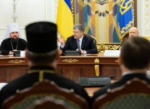 порошенко, выборы, 31 марта, президент украинцы, пцу, церковь, обращение