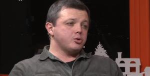 семенченко, донбасс, батальон донбасс, политика, восток украины, новости украины, верховная рада