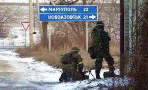 новоазовск, нацгвардия, вооруженные силы украины, ато, армия украины, происшествия, восток украины, донбасс