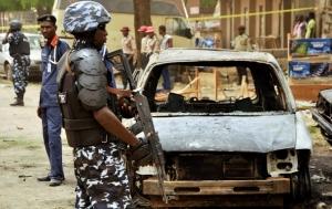 теракт, криминал, нигерия, общество, происшествие