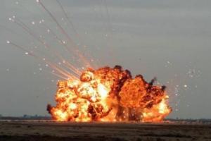 яворовский полигон, взрыв, поиски метала, мужчина, происшествия, новости Украины