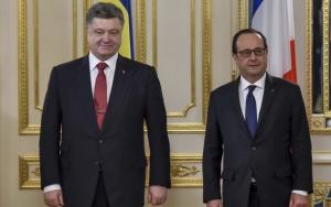 новости Украины, Франция, политика, оружие