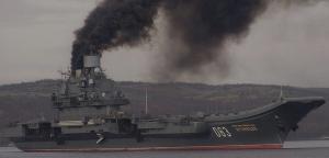 Россия, Адмирал Кузнецов, Пожар, Огонь, Пострадавшие.