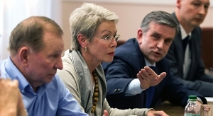 рабочая группа, урегулирование ситуации на Донбассе, встреча в Минске, договоренности, нормандская четверка