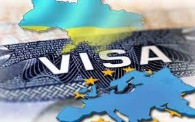 ес, политика, украина, виза, общество
