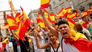Денис Казанский, Испания, Каталония, лучшее в блогах, Новороссия, Украина, Россия