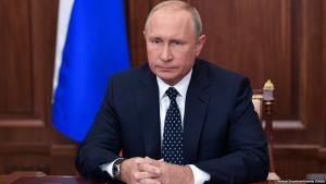 новости, Россия, политика, Путин, планы, Украина, выборы президента 2019, Константин Боровой