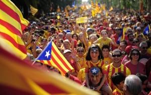 каталония, испания, политика, общество, референдум, независимость