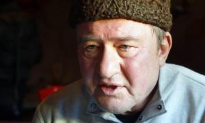 Илми Умеров, новости Украины, крымские татары, Крым