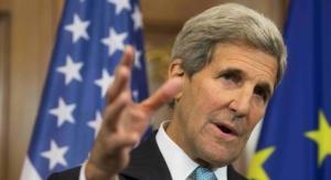 Керри, ИГИЛ, США, Россия, прекратить конфликт