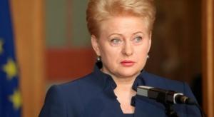 "Литва, Грибаускайте, Россия, ""Газпром"", политика, экономика, Европа, Путин"