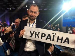 украина, россия, большая политика, цимбалюк, требования, договариваться, признание, отказ, украинская элита, урок