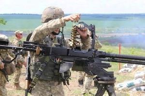 украина, война на донбассе, оос, всу, днр, лнр, эскалация, руденко