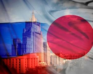 Россия, Япония, визовый режим, санкции