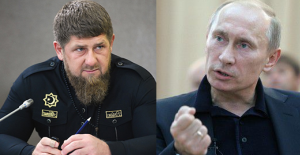 Рамзан Кадыров, Политика, Общество, Новости Чечни