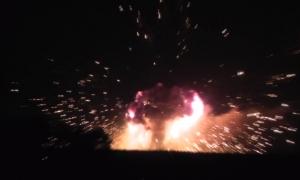 новости Украины, Калиновка, взрывы военных складов, Генеральный штаб Украины
