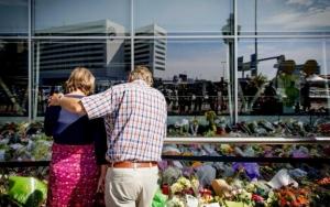 Нидерланды, общество, Боинг-777, происшествия