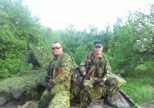 ЛНР, восток Украины, Донбасс, Россия, боевики, потери