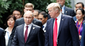трамп, вьетнам, саммит атэс, путин, россия, встреча