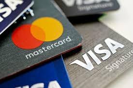 Россия, Экономика, Финансы, Банки, Санкции, Греф, Visa, MasterCard.
