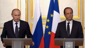Путин, Олланд, Украина, Франция, Россия, встреча, решение, конфликт