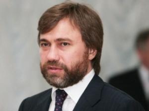 украина, верховная рада, вадим новинский, украинское гражданство, петр порошенко