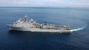 новости, Россия, США, Черное море, эсминец Дональд Кук, наблюдение, слежка, корабль Пытливый