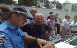 полтава, общество, мэр, Каплин, происшествия, ДТП