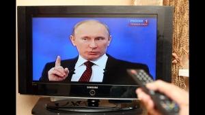 Россия, Пропаганда, Первый канал, Телеканалы, РосТВ, Эрнст.
