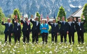 Большая семерка, саммит, новости мира, германия
