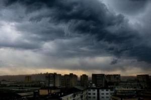шторм, диденко, ливень, запорожье, антициклон, кирилловка, прогноз погоды