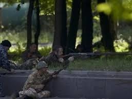 юго-восток, Донецк, ДНР, Донбасс, Кировское, АТО, Нацгвардия, армия Украины, Донецкая республика, жертвы